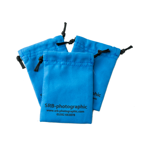 Small SRB Accessory Pouch (Pack of 3)